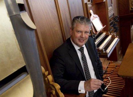 Orgelimprovisaties Pieter Heykoop