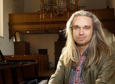GEANNULEERD!!! Orgelconcert Jan Vayne