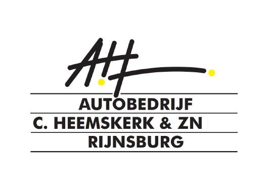 Heemskerk auto's